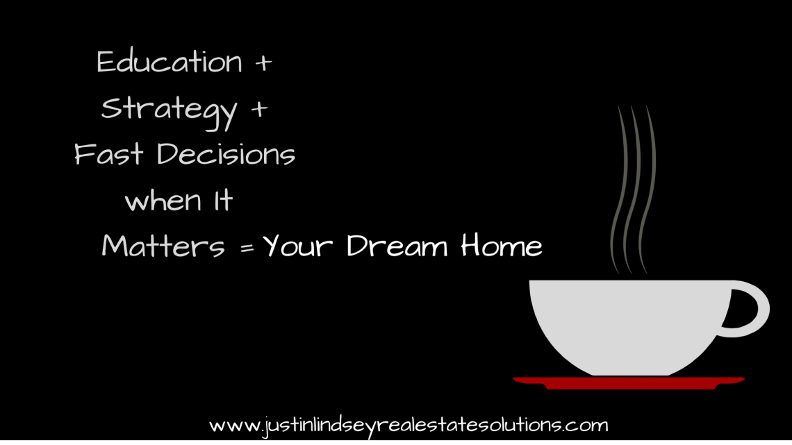 Justin Lindsey Real Estate Solutions